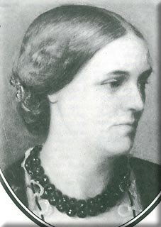 Marianne North Portrait