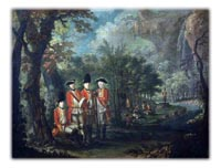 British Empire in the Eighteenth Century