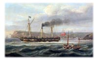 British Empire in Plymouth