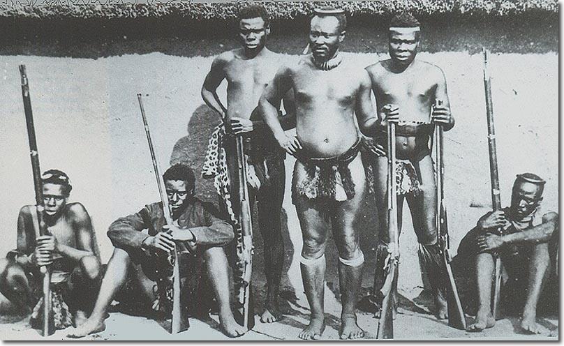 Zulu War