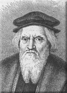 The life and times of john cabot