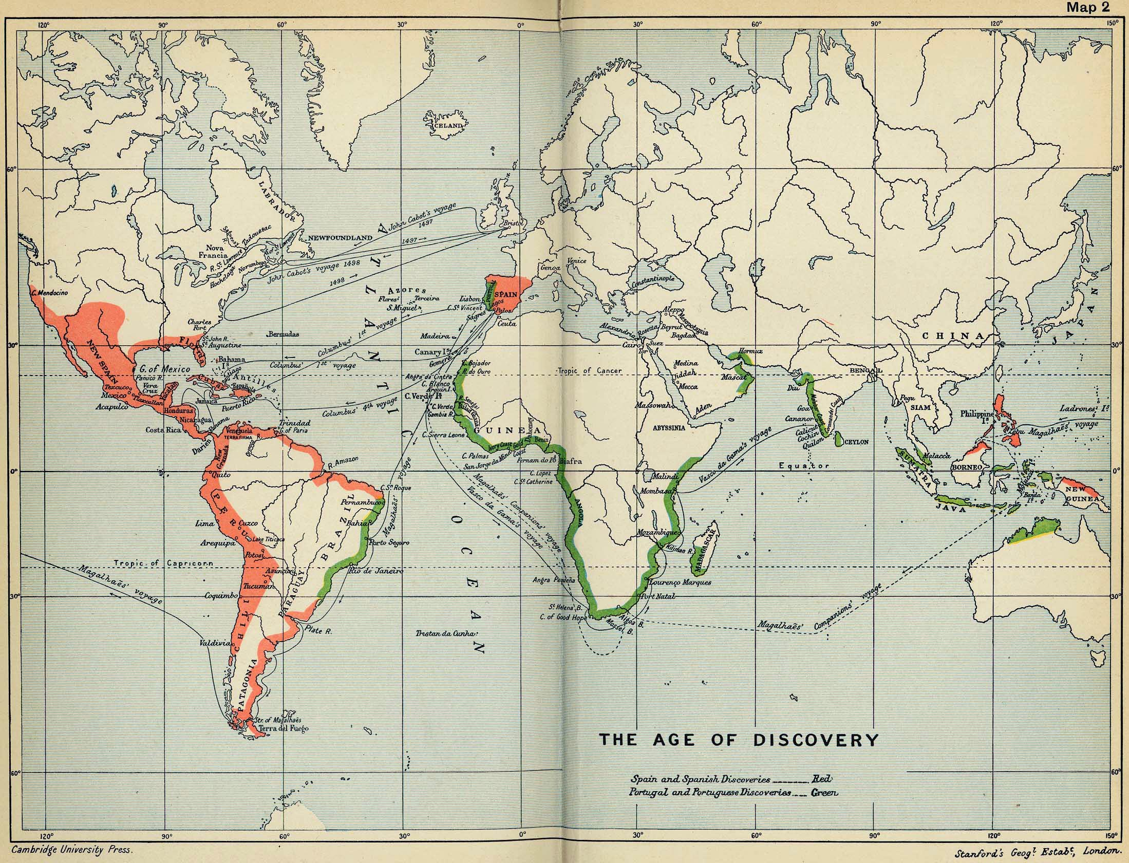The British Empire in Asia