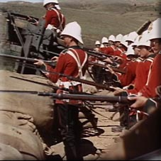 British Empire: War Films