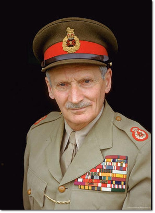 field marshal bernard montgomery Memoirs of field-marshal montgomery has 123 ratings and 15 reviews mike said: this is monty in his own words and is extremely valuable to the scholar or.