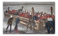 zulu conquered lock ron